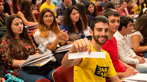 Strategic Partnership with Universities