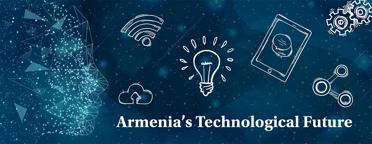 Armenia's Technology Future (ATF)